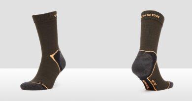 Wandelen - draag de juiste sokken