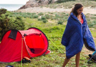 Kamperen kun je leren - tips voor beginnende kampeerders