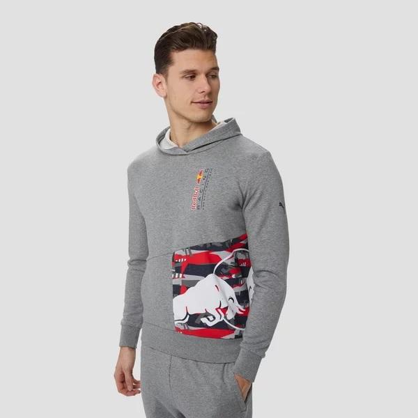 red bull racing hoodie