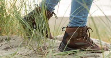 Tips - zo koop je de juiste wandelschoenen