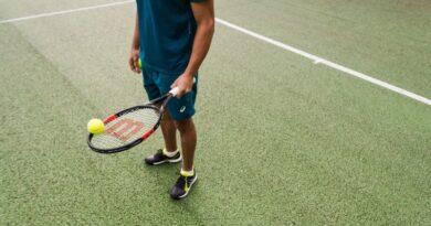 Zo kies je het tennisracket dat bij je past