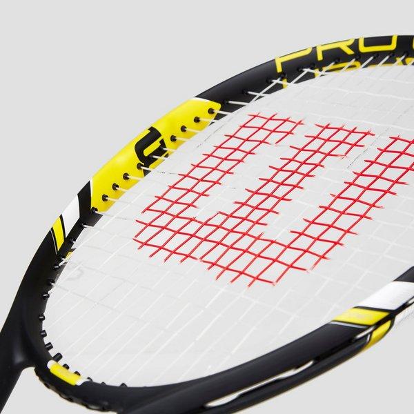 Blad tennisracket
