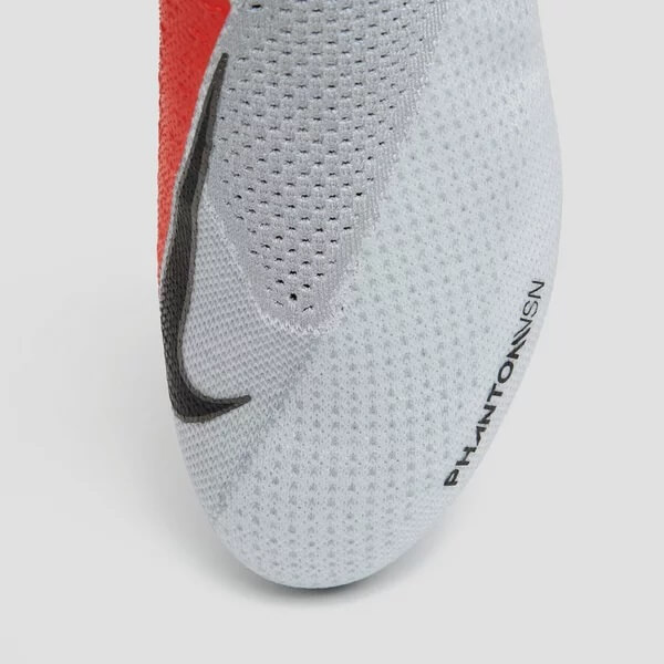 Geweven voetbalschoen