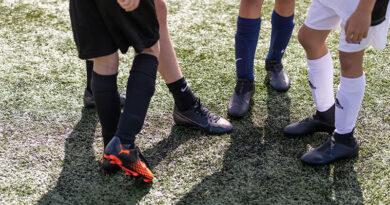 Hoe kies je de juiste voetbalschoenen - de ultieme koopgids