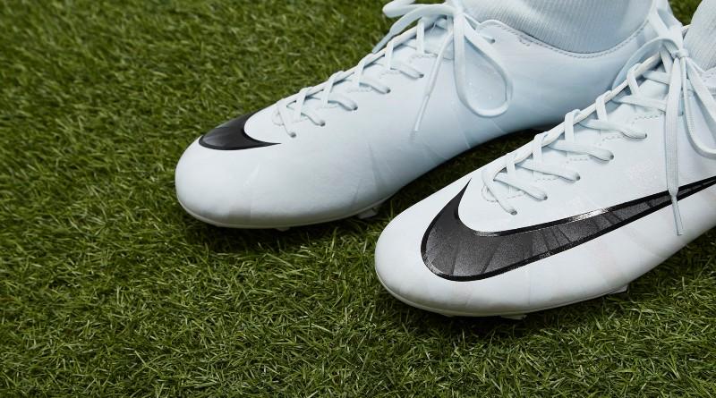Nike CR7 Signature Boot