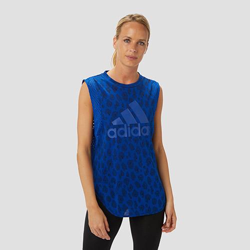 adidas-sportshirt-blauw