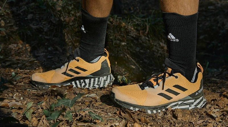 adidas outdoorschoen