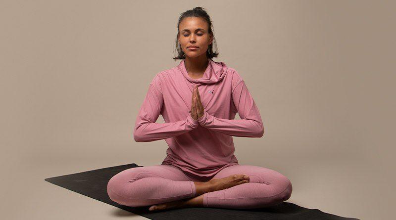 Welke kleding draag je tijdens yoga