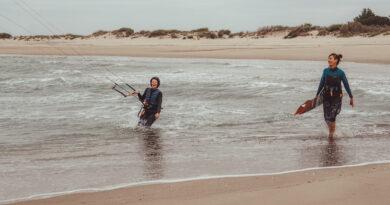 3 redenen om te leren kitesurfen