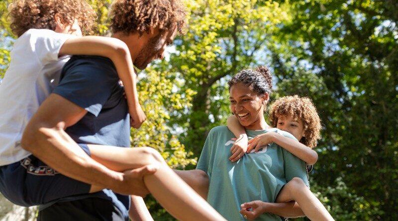 7 tips voor een actieve meivakantie met de kids