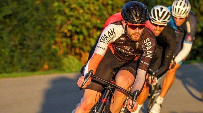 Fiets 25 juli mee met de Perry's Spelen wielerclinic