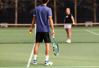 Hoe kies je de tenniskleding die bij jou past?