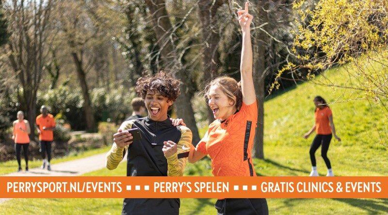 Speel 3 juni mee met Perry's Pubquiz en maak kans op mooie prijzen!