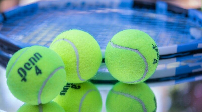 5 feitjes over The Wimbledon Championships