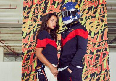 Kijk de Grand Prix in PUMA's nieuwe Formule 1-collectie